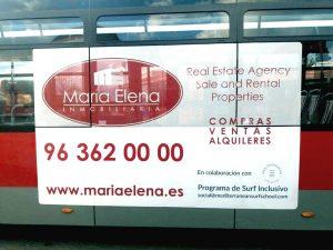 autobus maria elena